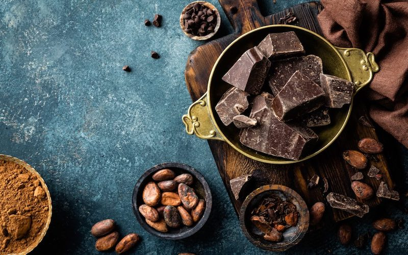 Our Guide to Pairing CBD Chocolate Flavors and Terpenes